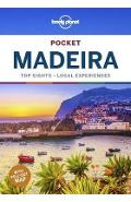 Lonely Planet Pocket Madeira -
