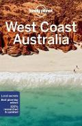 Lonely Planet West Coast Australia -