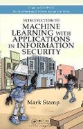 Introduction to Machine Learning with Applications in Inform