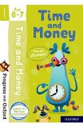 Progress with Oxford: Time and Money Age 6-7