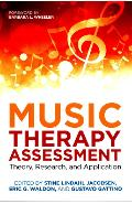 Music Therapy Assessment