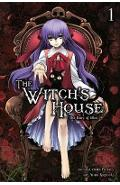 Witch's House: The Diary of Ellen, Vol. 1