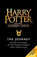 Harry Potter and the Cursed Child: The Journey - Jody Revenson