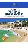 Lonely Planet Pocket Perth & Fremantle -