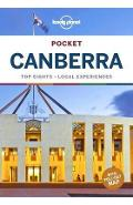 Lonely Planet Pocket Canberra -