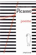 Poeme - Picasso