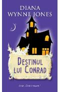 Destinul lui Conrad - Diana Wynne Jones