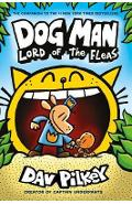 Dog Man 5: Lord of the Fleas PB - Dav Pilkey