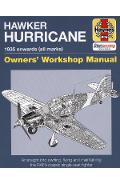 Hawker Hurricane Manual - Paul Blackah