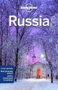 Lonely Planet Russia -