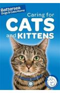 Battersea Dogs & Cats Home: Pet Care Guides: Caring for Cats