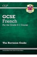 New GCSE French Revision Guide - for the Grade 9-1 Course (w