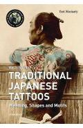 Irezumi Itai: Traditional Japanese Tattoos