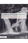 Carbon Transfer Printing - Sandy King