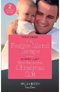 Their Festive Island Escape - Nina Singh