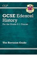 New GCSE History Edexcel Revision Guide - For the Grade 9-1