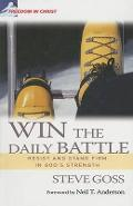 Win the Daily Battle