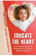 Educate the Heart - Jennifer Quattrucci
