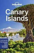 Lonely Planet Canary Islands -