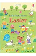Little First Stickers Easter - Felicity Brooks