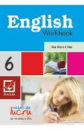 English workbook clasa 6 caiet - Ana-Maria Ghioc