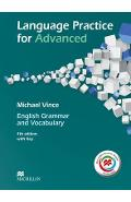 Language Practice for Advanced 4th Edition Student's Book an