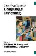 Handbook of Language Teaching