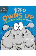 Behaviour Matters: Hippo Owns Up - A book about telling the