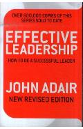 Effective Leadership (NEW REVISED EDITION)