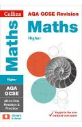 AQA GCSE Maths Higher Tier