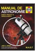 Manual de astronomie - Jane A. Green
