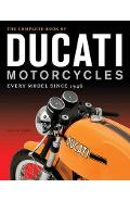 Complete Book of Ducati Motorcycles
