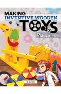 Making Inventive Wooden Toys