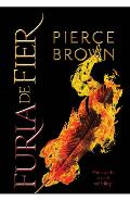 Furia de fier - Pierce Brown