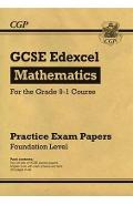 GCSE Maths Edexcel Practice Papers: Foundation - for the Gra