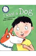 Battersea Dogs & Cats Home: I Want a Dog