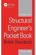 Structural Engineer's Pocket Book British Standards Edition - Fiona Cobb