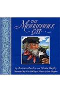 The Mousehole Cat - Antonia Barber
