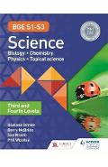 BGE S1-S3 Science: Third and Fourth Levels - Phil Wootton