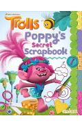 Trolls Handbook: Poppy's Secret Scrap Book