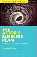 Actor's Business Plan - Jane Drake Brody