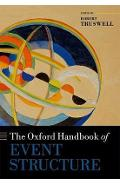 Oxford Handbook of Event Structure