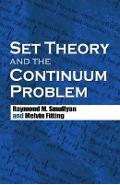 Set Theory and the Continuum Problem - RaymondM Smullyan