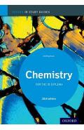 Chemistry Study Guide 2014 Edition: Oxford IB Diploma Progra