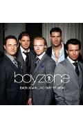 CD Boyzone - Back again...No matter what - Best of
