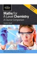 Maths for A Level Chemistry - Stephen Doyle