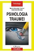 eBook Psihologia traumei - Cornelia Mairean
