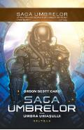 Saga umbrelor vol.4: Umbra uriasului - Orson Scott Card