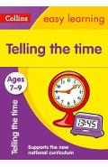 Telling Time Ages 7-9