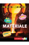 Materiale - Discover Science - Clive Gifford